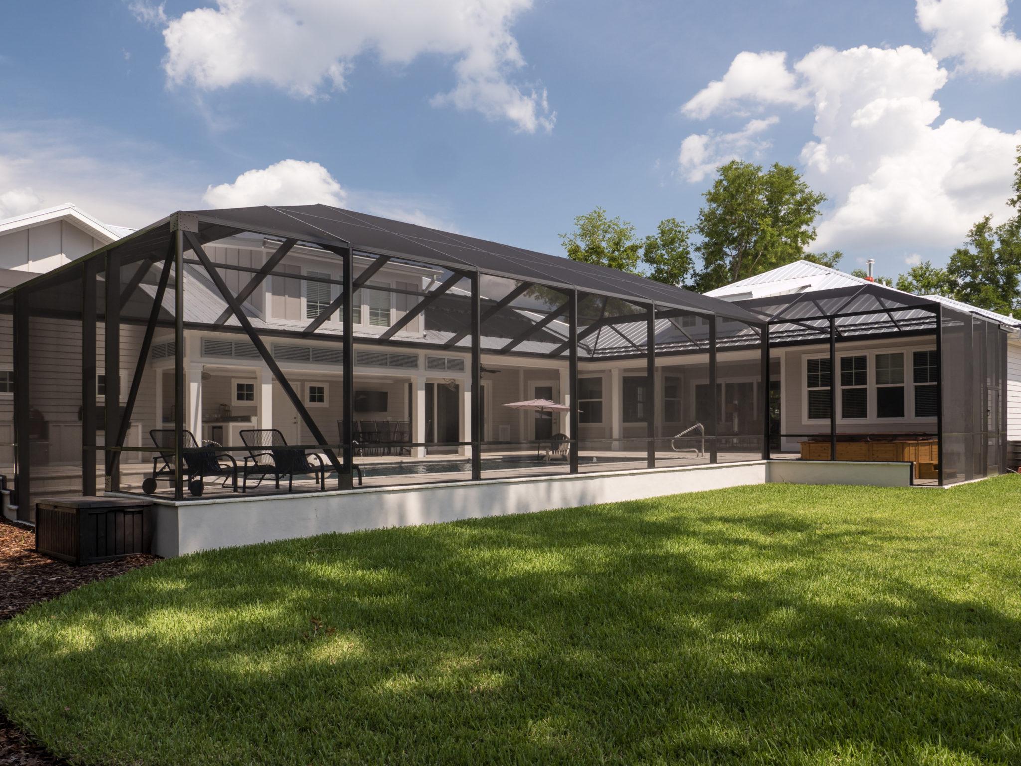 Advanced Building Concepts